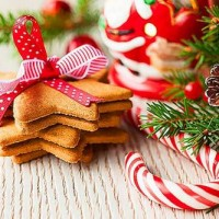 «Дуняша! Маркет» — фестиваль новогодних подарков