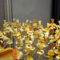 Выставка-ярмарка «Симфония Cамоцветов»