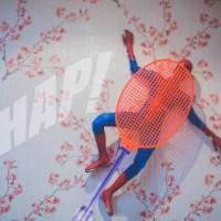 Выставка Plastic Movements