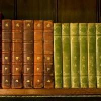 Книжная антикварная ярмарка