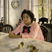 Выставка «Валентин Серов. К 150-летию со дня рождения»
