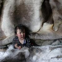 Чукотка. Фотографии Константина Лемешева