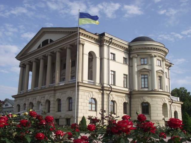7 фактов о Дворец гетмана Украины Кирилла Разумовского