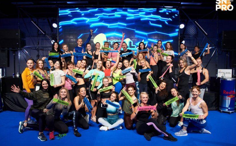 VIII Международный фестиваль здорового образа жизни и спорта SN PRO EXPO FORUM 2020